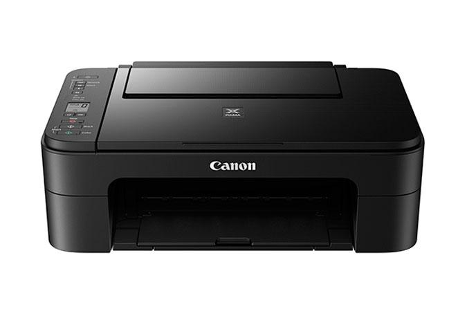 CANON PRINTER STOPPED PRINTING AFTER REPLACING INK CARTRIDGES
