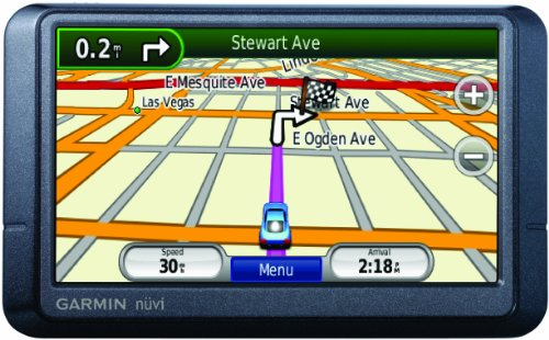 HOW TO UPDATE YOUR GARMIN NUVI 255W DEVICE