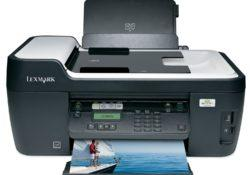 STEPS TO INSTALL AND SET-UP LEXMARK PRINTER FOR WINDOWS