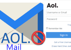 Need Solution For AOL Mail Login Problems