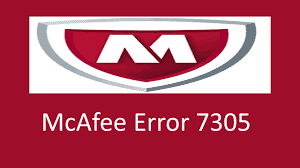 SUPER EASY STEPS TO FIX MCAFEE ERROR 7305