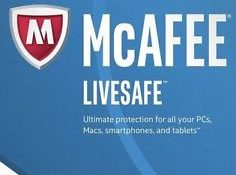HOW TO UNINSTALL MCAFEE LIVE SAFE FROM WINDOWS 10