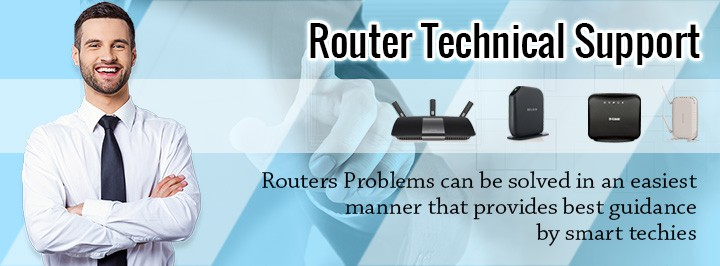 Router Technical Support (1-888-200-7580)
