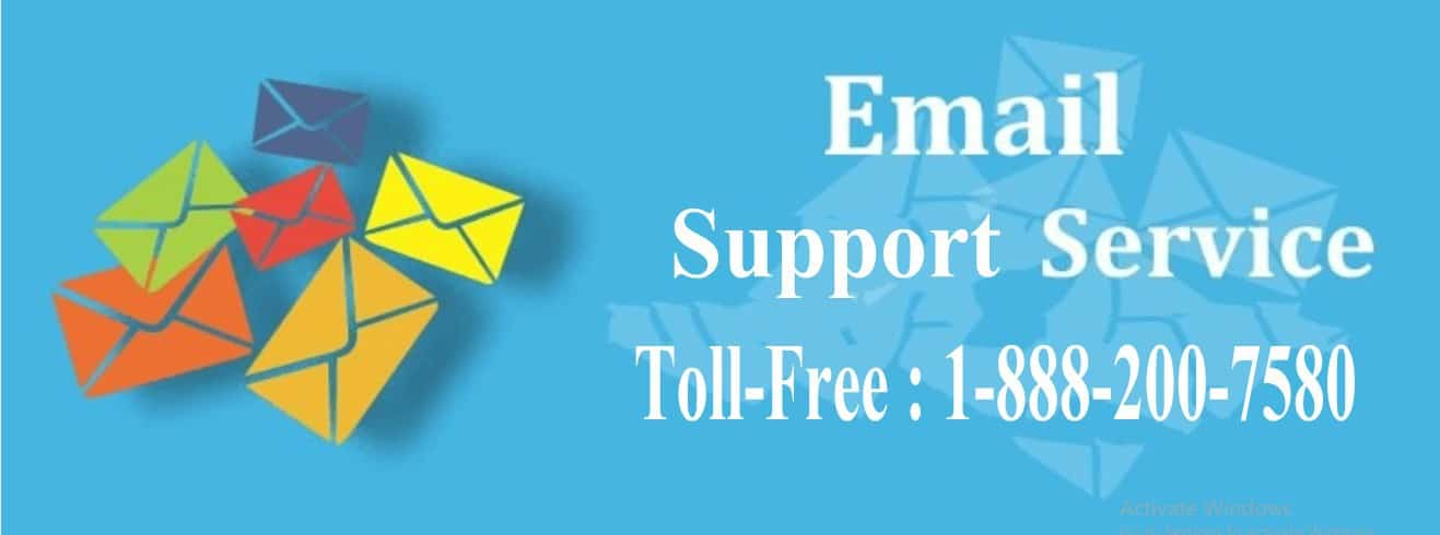 Email Support Service (1-888-200-7580)